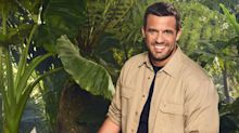 I'm A Celebrity: Jamie Lomas still hasn't been told about six-year-old daughter's hospital dash