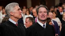 2020 Candidates Call For Kavanaugh Impeachment After New Misconduct Accusation