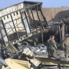 Pentagon confirms U.S. service members were injured in Iran missile strike