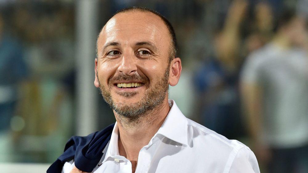 """Inter, Ausilio spiega: """"Pioli? Le decisioni saranno prese a fine stagione"""""""