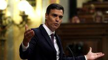 Los planes y promesas económicas de Pedro Sánchez