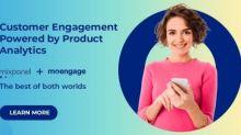 MoEngage und Mixpanel arbeiten zusammen, um eine hochgradig personalisierte Kundenbindung zu ermöglichen