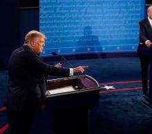Final Trump vs. Biden debate: Brace for another blistering showdown despite the new mute button
