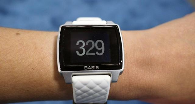 Basis halts Peak smartwatch sales due to overheating concerns