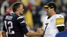 NFL against the spread picks: Patriots-Steelers is the matchup of the year