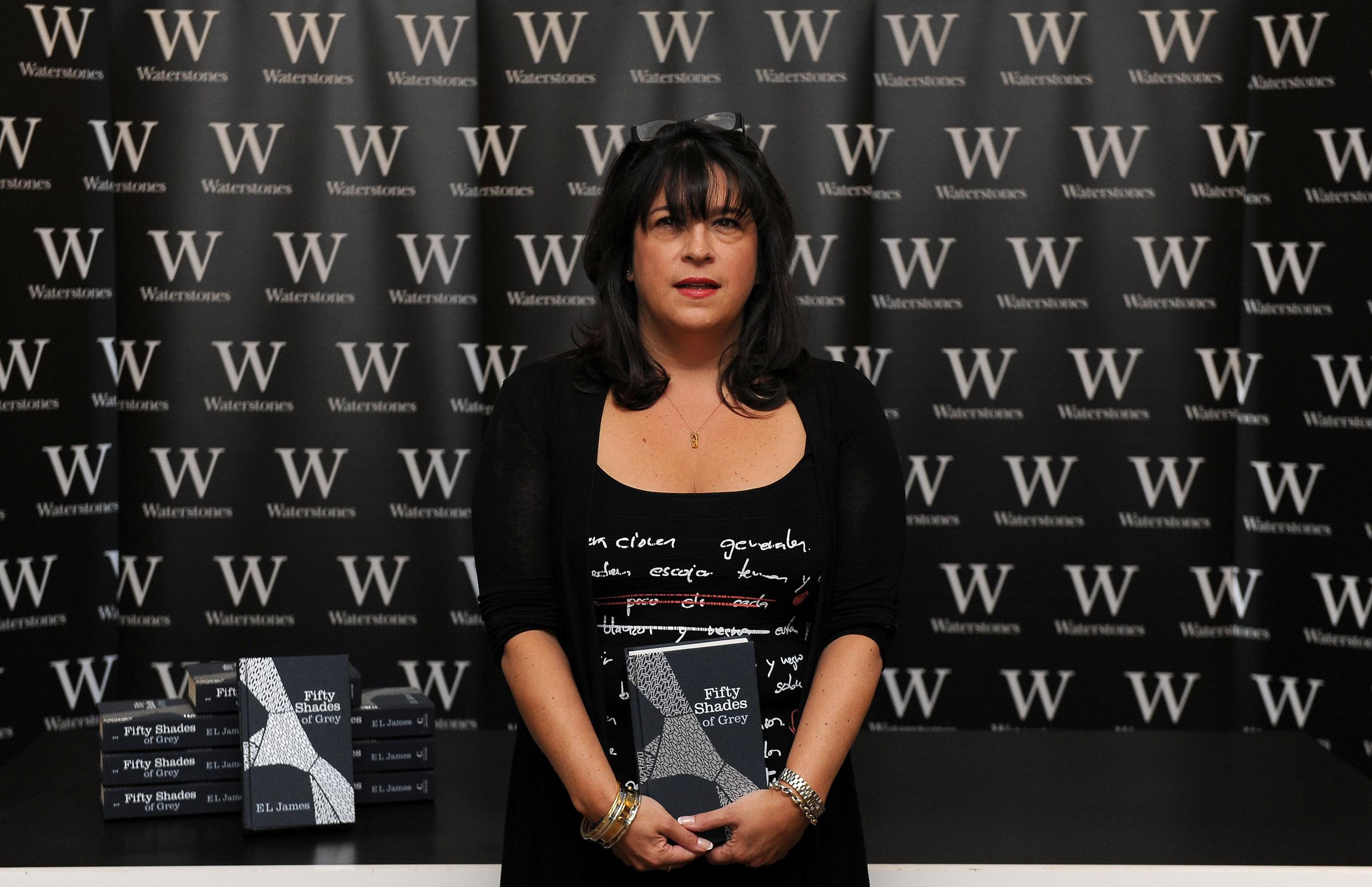 The British 'Shades of Grey' author has faced harsh criticism for her writing style, but she is living proof that sex sells (70 million copies worldwide and counting). With earnings of $95 million this year she's not only the highest-earning author of the year, she's the third-highest-earning celebrity too.