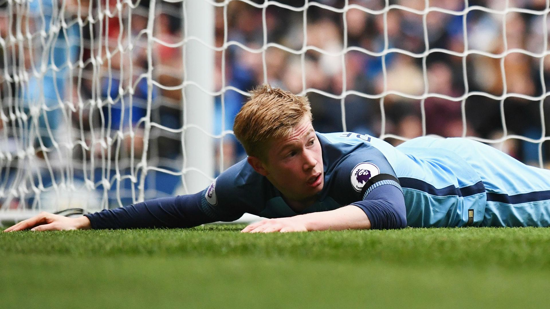 Http Atdhe Eu Vs Cheaise Manchister City: 'De Bruyne Still Thinks He's A Chelsea Player'