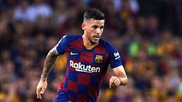 Barça, Carles Perez vers la Roma