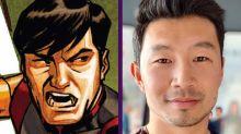 ¿Quién es Simu Liu, la nueva estrella de Marvel?
