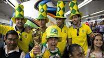 Fans Excited, Concerns Loom Ahead of World Cup