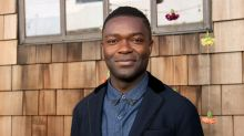David Oyelowo turns down 'about 80 percent' of acting roles to avoid perpetuating Black stereotypes