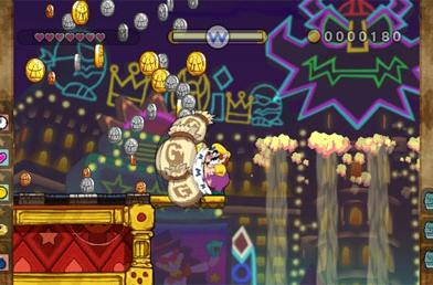 Slightly revised release dates for Wii Wario, DS Kirby