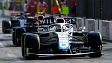 Williams announce acting team principal to replace Sir Frank and Claire Williams
