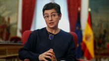 Spain does not reject conditions on EU fund transfers - foreign minister