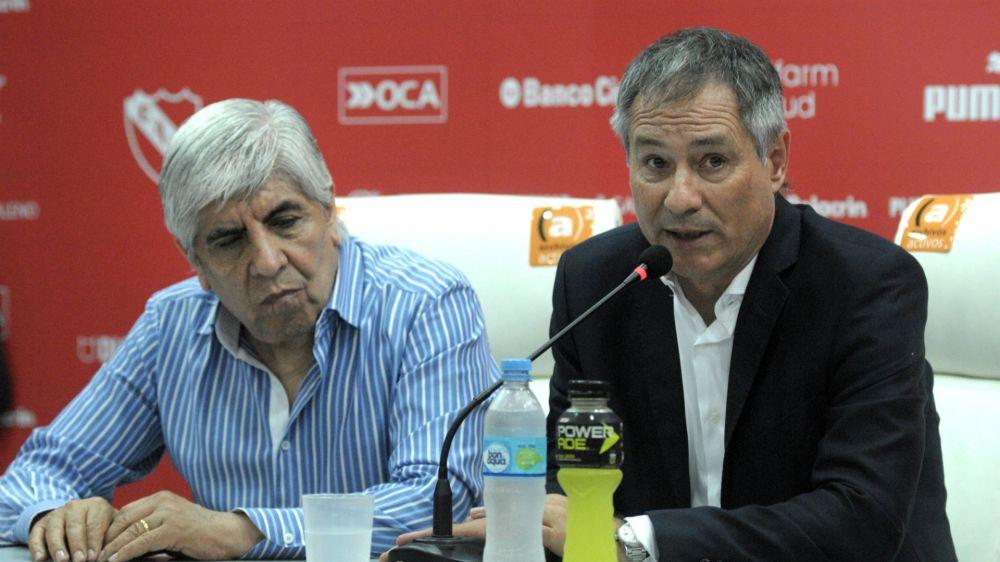 "Moyano: ""Barco no fue convocado"""