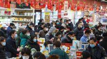 "Virus cinese, Pechino nasconde i veri numeri? ""90mila persone infette"""