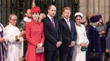 Meghan and Harry hire Hillary Clinton's former advisor as they split from William and Kate
