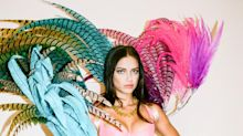 Exclusive: Adriana Lima on the Victoria's Secret Fashion Show Moment That Changed Her Life