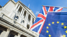 Bank of England nimmt Kampf gegen Brexit-Krise auf