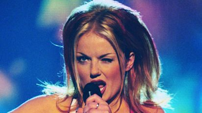 Geri Horner says no plans for another Spice Girls tour