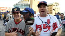 The Sorry Fate Of All Those Now Useless 'Indians Win!' T-Shirts
