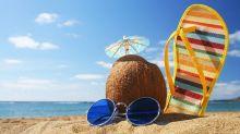 Rutina detox para vivir a tope el verano (y volver radiante)