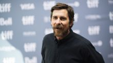 Christian Bale reveals his unlikely acting inspiration