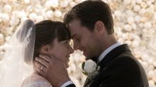 "Neuer sexy Trailer zu ""Fifty Shades of Grey: Befreite Lust"""