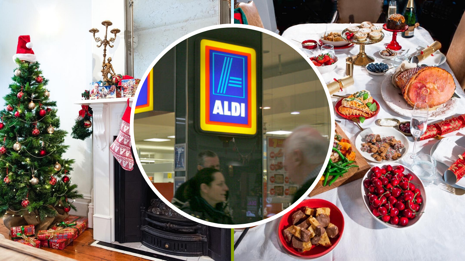 Aldi's $450 Christmas gift to Aussie shoppers