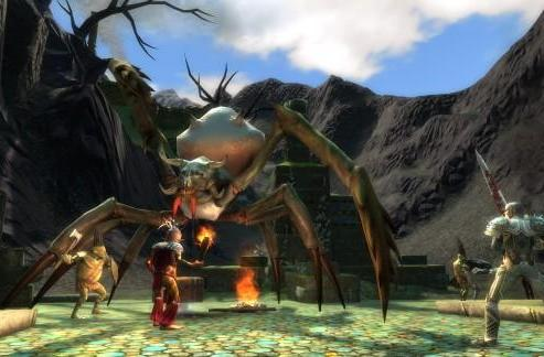 RIFT asks its community to test raids