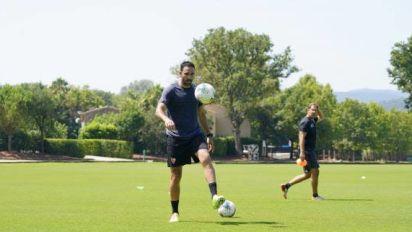 Foot - POR - Adil Rami et Boavista, c'est fini (officiel)