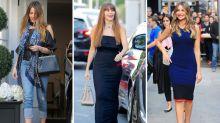 Sofía Vergara's Sexiest Street Style Looks Ever