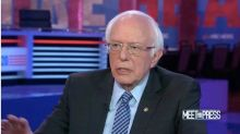 Bernie Sanders Walks Back Promise To Release 'Comprehensive' Medical Records