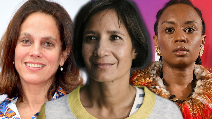 The female filmmakers making waves at the BFI London Film Festival