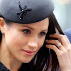 Meghan Markle Is Receiving This Facial Tightening Treatment Before Her Wedding