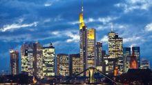 Hedgefonds wetten mehr als eine Milliarde Euro gegen Deutsche Bank und Commerzbank