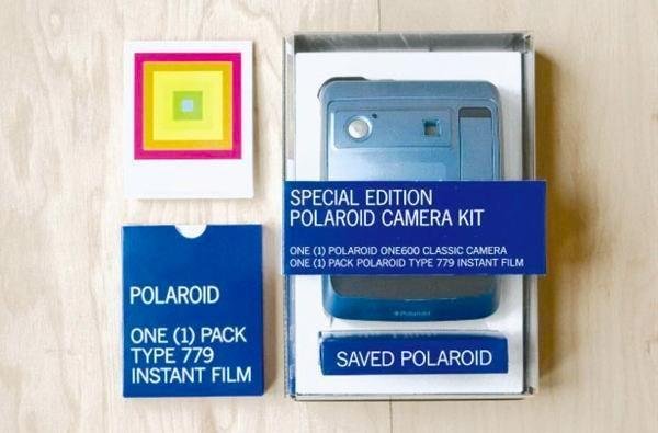 Last Polaroid cameras and film to be sold at Urban Outfitters tomorrow