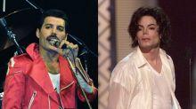 Freddie Mercury mocked Michael Jackson for sleeping on his mansion floor, says assistant