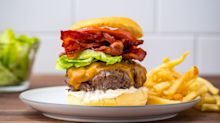 The 77 Most Delish Burger Recipes