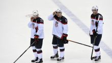 Team USA's blown opportunity to write new chapter in history