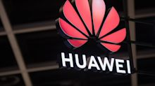 Huawei has a secret office in Iran, because there hasn't been enough bad news about the company