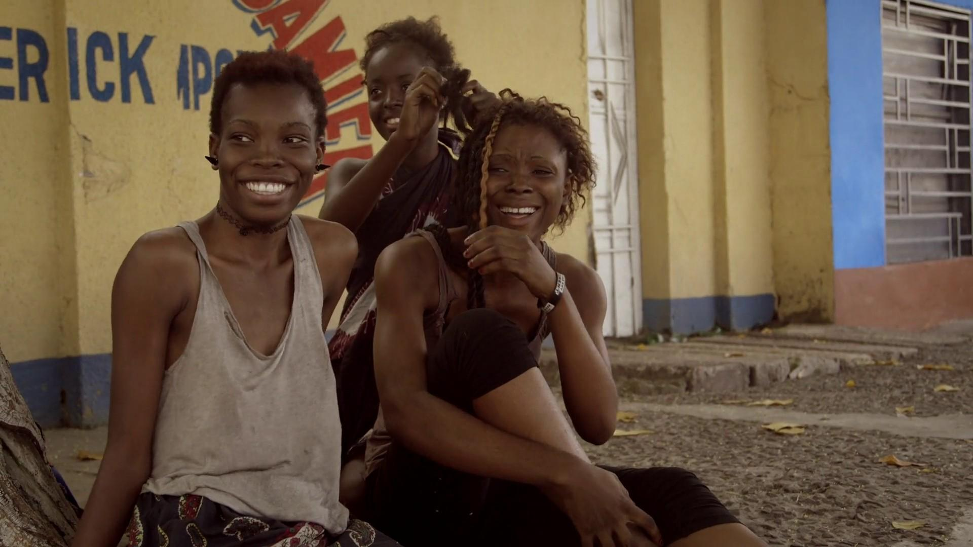 Berlin: Director Bahango Hopes to Inspire Congolese Women to