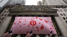 Pinterest gets rating, Teva faces major lawsuit, Amazon helps employees start a business