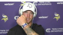 Safety devices now the norm at Vikings training camp