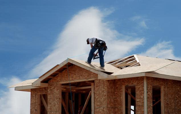 Will ETFs Suffer as U.S. New Home Sales Decline in September?
