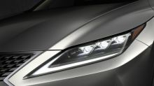 Lexus Bladescan is another new headlight safety breakthrough U.S. won't get