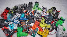 Everything you ever needed to know about buying ski boots