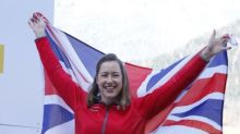 Yarnold criticizes omission of Russian sliders from anti-doping checks