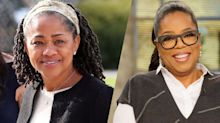 Oprah Gave Meghan Markle's Mom the Sweetest Gifts