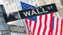 Acciones Wall Street Se Disparan por Rumor de Fusión Bancaria